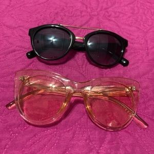Accessories - Sunglasses Bundle